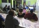 Câmara faz reunião na Serra da Glória