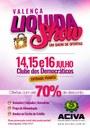 """""""Valença Liquida Show"""" movimentou economia"""